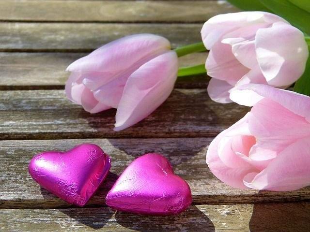Types of Wedding Flowers