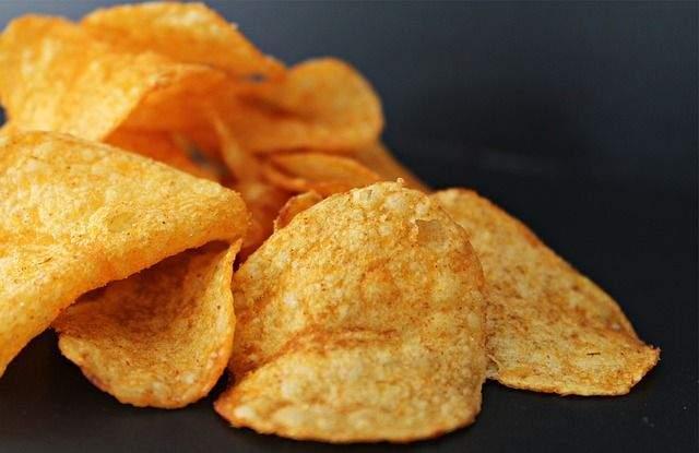 snacks around the world